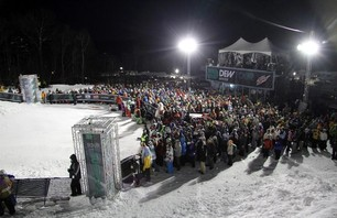 Dew Tour Killington Men\'s Ski Superpipe Gallery Photo 0001