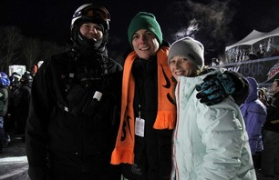 Dew Tour Killington Men\'s Ski Superpipe Gallery Photo 0004