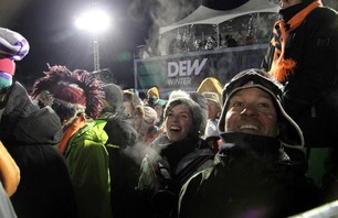 Dew Tour Killington Men\'s Ski Superpipe Gallery Photo 0005