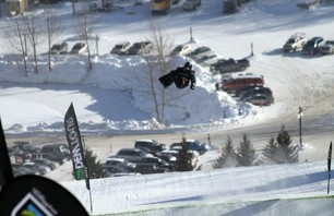 Men\'s Snowboard Slopestyle Gallery - Dew Tour Killington Photo 0004