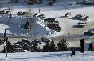 Men\'s Snowboard Slopestyle Gallery - Dew Tour Killington Photo 0008