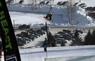 Men\'s Snowboard Slopestyle Gallery - Dew Tour Killington Photo 0009