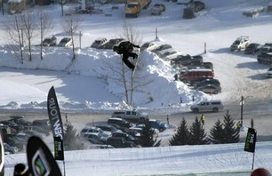 Men\'s Snowboard Slopestyle Gallery - Dew Tour Killington Photo 0012