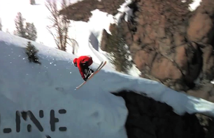 Line Skis Freestyle Backcountry