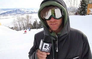 Rich Goodwin at Jackson Hole STASH