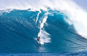 Bethany Hamilton to Star in Biographical Film, Soul Surfer