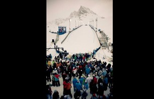 Winter X Games Europe - Women\'s SNB Pipe Finals Photo 0001