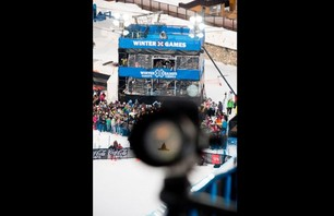 Winter X Games Europe - Women\'s SNB Pipe Finals Photo 0007