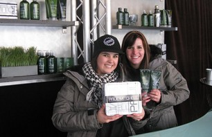 Dew Tour Breck Paul Mitchell Girls
