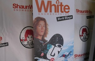 Dew Tour Breck Shaun White