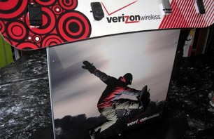 Dew Tour Breck Verizon Phones