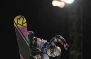 Olympic Gallery - Women\'s Pipe Finals Photo 0006