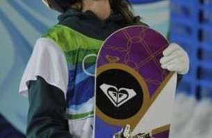 Olympic Gallery - Women\'s Pipe Finals Photo 0007
