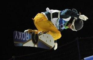 Olympic Gallery - Women\'s Pipe Finals Photo 0008
