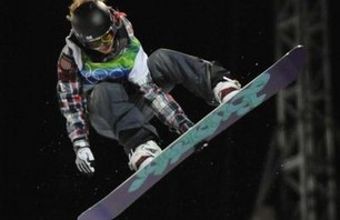 Olympic Gallery - Women\'s Pipe Finals