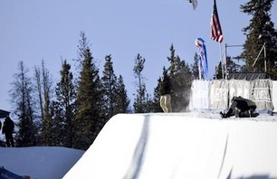 US Snowboarding Grand Prix Men\'s Qualifier Gallery Photo 0003