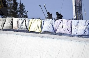 US Snowboarding Grand Prix Men\'s Qualifier Gallery Photo 0009