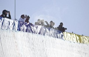 US Snowboarding Grand Prix Men\'s Qualifier Gallery Photo 0012