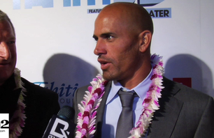 The Ultimate Wave Tahiti World Premiere