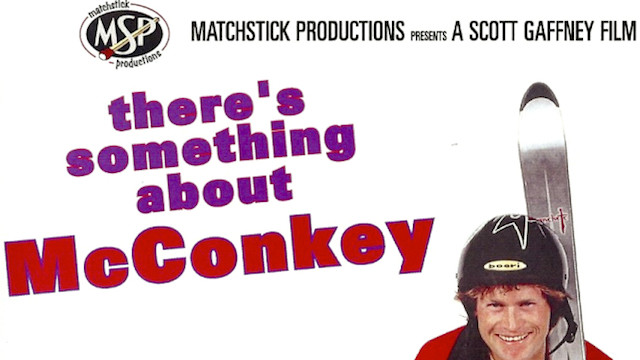 There\'s Something About McConkey Intro 2001