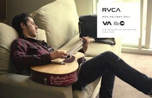 RVCA: Mens Holiday 2011