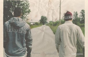 Lookbook: The Hundreds Fall 2011