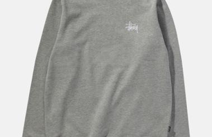 Basics Crew Sweat $74