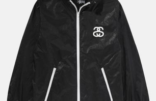 Light Skull Jacket $110