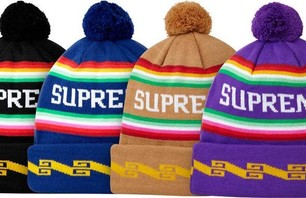 Supreme Fall/Winter 2011 Accessories Preview Photo 0006