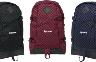 Supreme Fall/Winter 2011 Accessories Preview Photo 0010