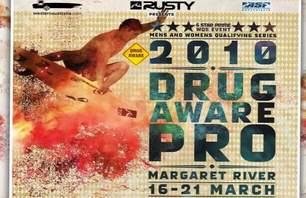 2010 Drug Aware Pro Final Highlights