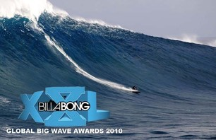 2010 Billabong XXL Awards