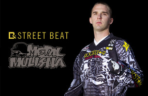 Street Beat: Metal Mulisha