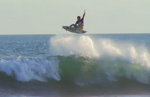 Julian Wilson\'s \'Scratching the Surface\' Trailer