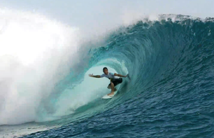 2010 BIllabong Pro - Trials Final
