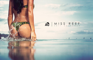2011 Miss Reef Calendar Video