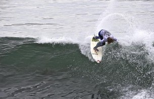 Matt Wilkinson Wins 2010 O\'Neill Cold Water Classic
