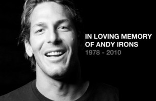 Surfers React to the Untimely Death of Andy Irons