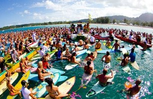 Andy Irons: A Life Celebrated in Hanalei and Around the World