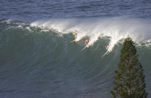 Quiksilver In Memory of Eddie Aikau Invitees Announced!