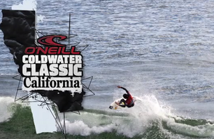 O\'Neill Cold Water Classic Highlights