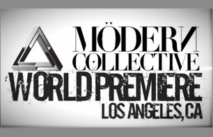 Modern Collective World Premiere