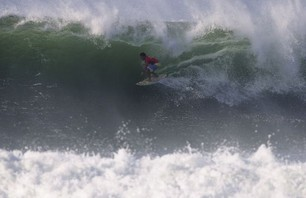 Joel Centeio Wins Reef Hawaiian Pro