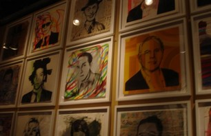 Mr. Brainwash Presents ICONS Show Photo 0012