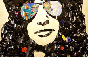 Mr. Brainwash Presents ICONS Show