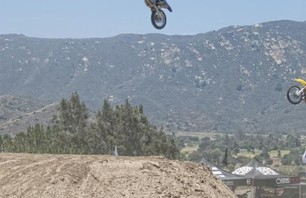 AFMXA Unveils Pala Raceway Training Facility Photo 0006
