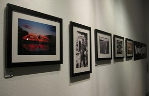 Analog PLA Photo Show