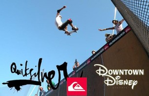 Quiksilver Presents Tony Hawk Skate Jam