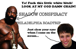 The Shadow Conspiracy Picks Up Kimbo Slice!