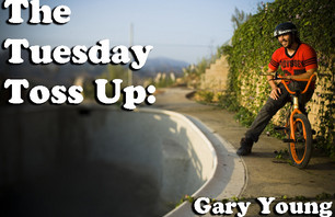 The Tuesday Toss Up: Gary Young
